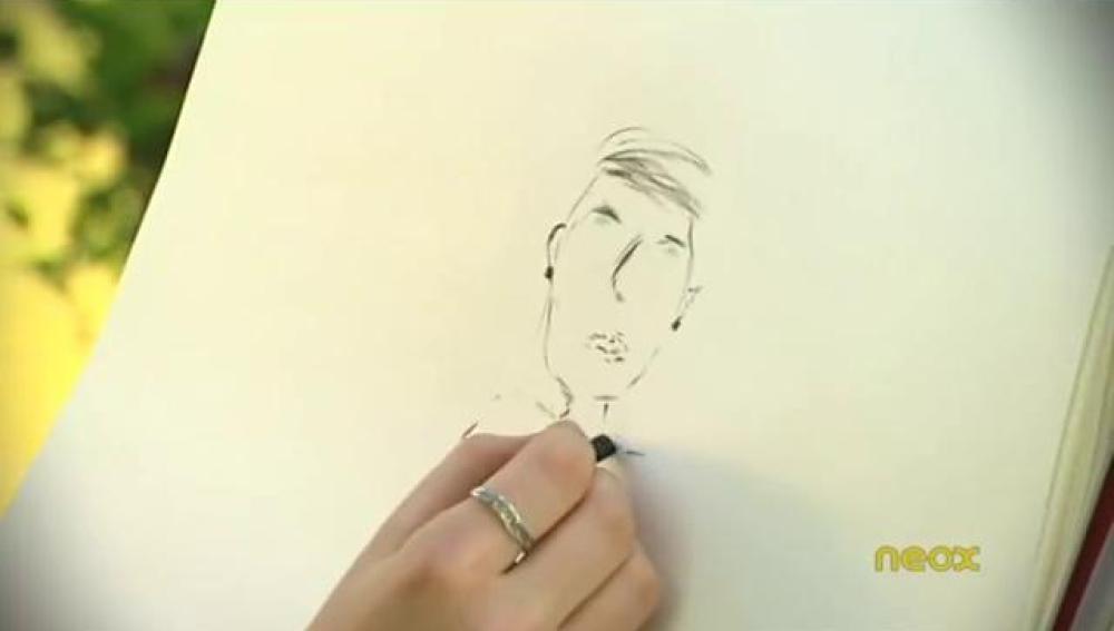 Dibujando con amor