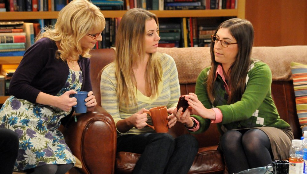 The big bang theory (cap 95)