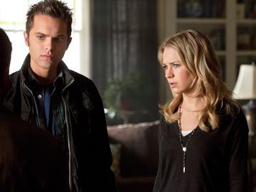 Cassie y Adam