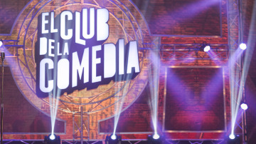 El club de la comedia