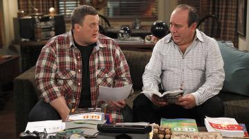 """Mike: """"Molly tiene la codiciada lechuza de cerámica"""""""