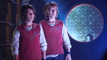 Neox estrena en exclusiva el making of de 'Zipi y Zape y la isla del capitán'