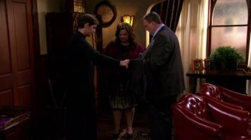 Mike y Molly se quedan sin iglesia