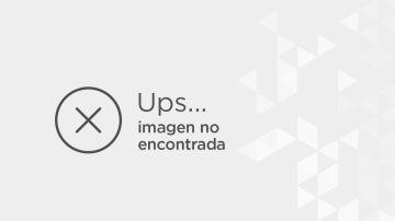 Jessica, Justin y Hillary en un fotomatón