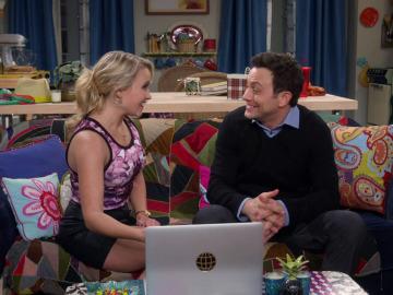 Josh le cuenta a Gabi la verdad sobre su nueva novia