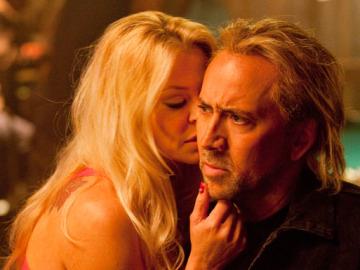 Nicolas Cage protagoniza 'Furia ciega'