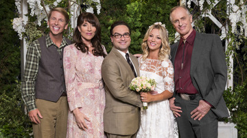 Estreno de la décima temporada de 'The Big bang Theory'