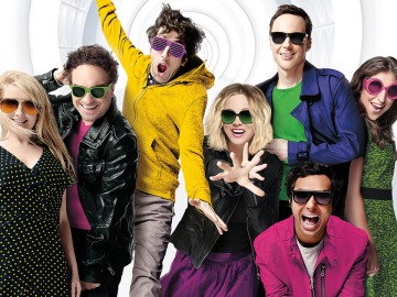 Neox prepara la noche especial del gran estreno de 'The Big Bang Theory'