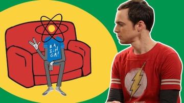 Sheldon, The Big Bang Theory