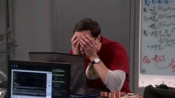 ¿Una bebida energéica puede convertir a Sheldon en adicto?
