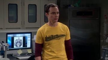 """Sheldon: """"Creía que te encantaría procear conmigo"""""""