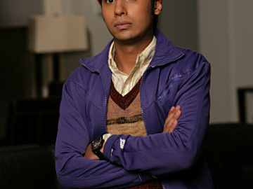 Dr. Rajesh Ramayan Koothrappali