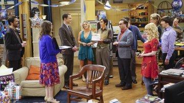 Capítulo 200 de 'The Big Bang Theory'