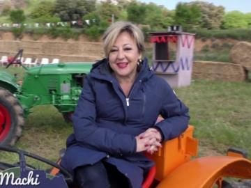 Carmen Machi en 'Villaviciosa de al lado'
