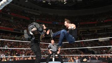 Dean Ambrose estará en España