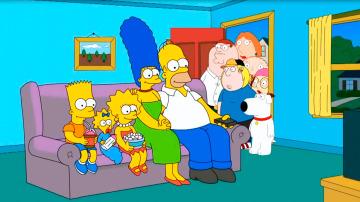 Las cabeceras más curiosas de Los Simpson, de Padre de Familia a Banksy