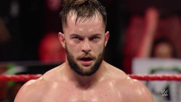 ¡Finn Balor luchará por el Campeonato Universal de WWE en Summerslam!