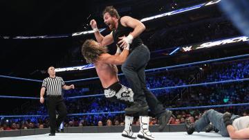 Dolph Ziggler es el retador número 1 al campeonato de la WWE