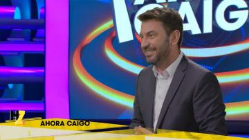 Mala suerte para Ramona en el 'Ahora Caigo' de Arturo Valls