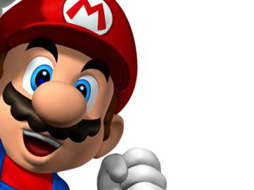 Super Mario, mítico personaje de Nintendo