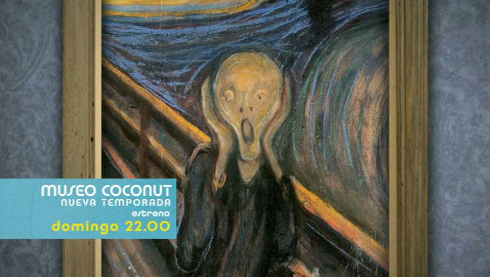 Museo Coconut vuelve el domingo