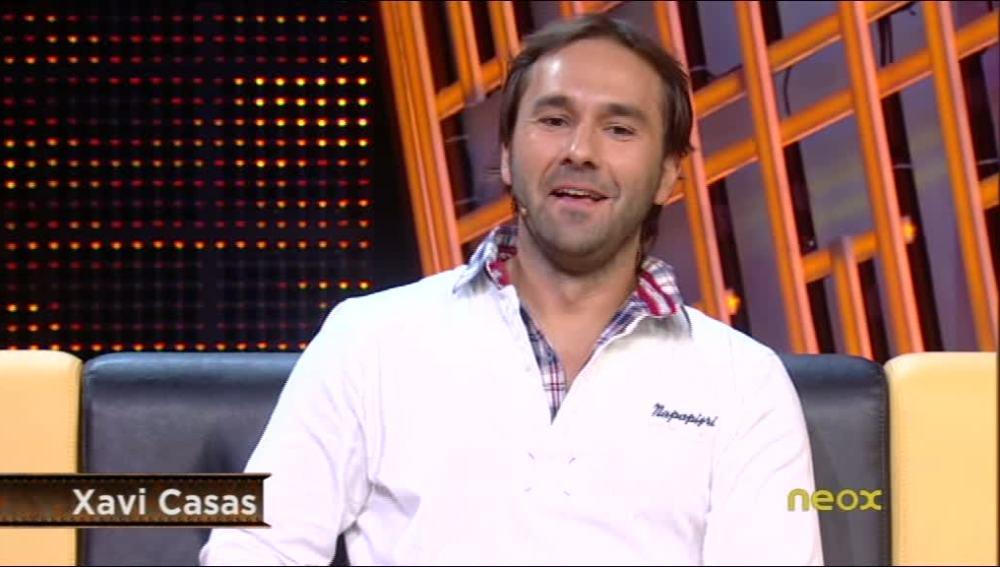 Xavi Casas