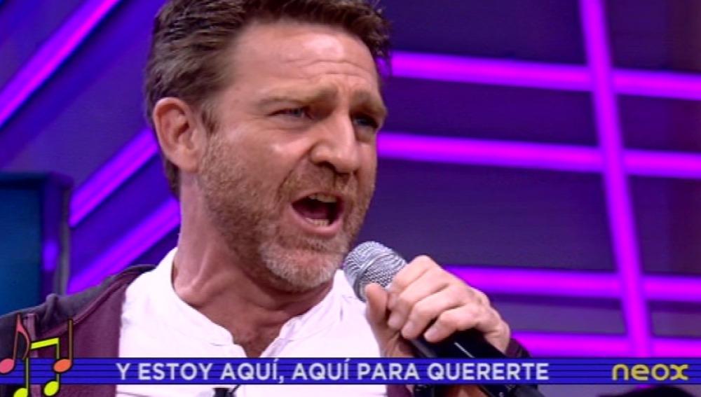 Juanjo Artero