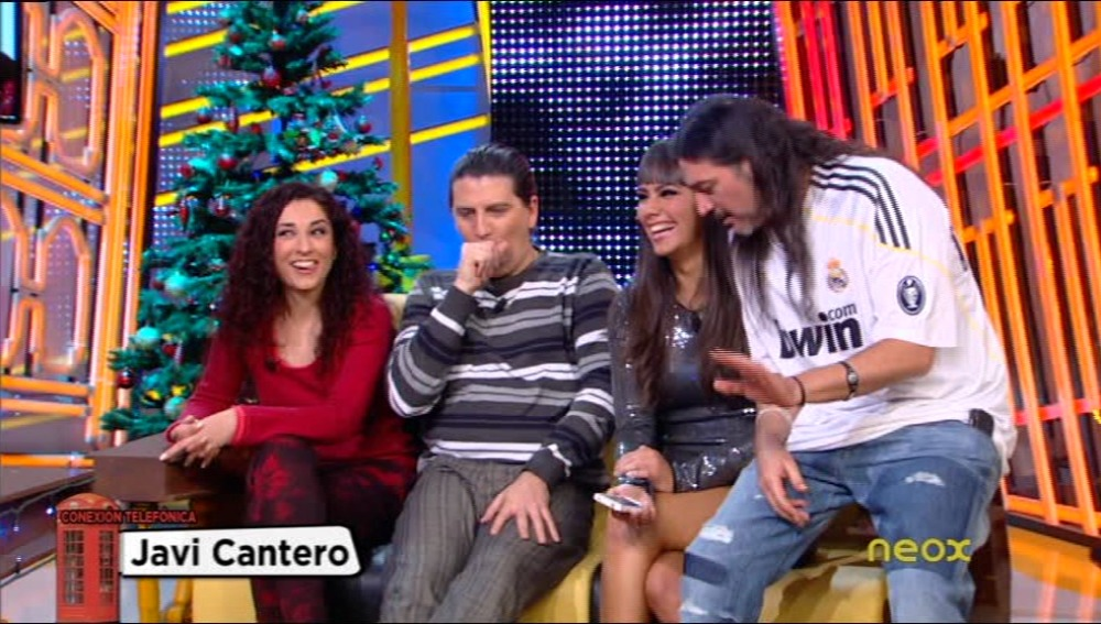 Javi Cantero