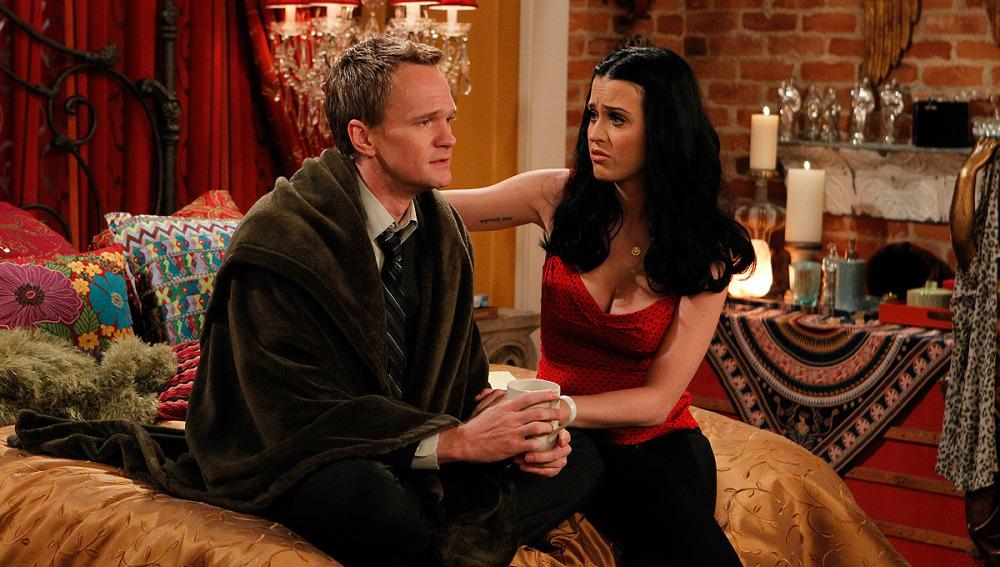 Barney y 'Cariño'
