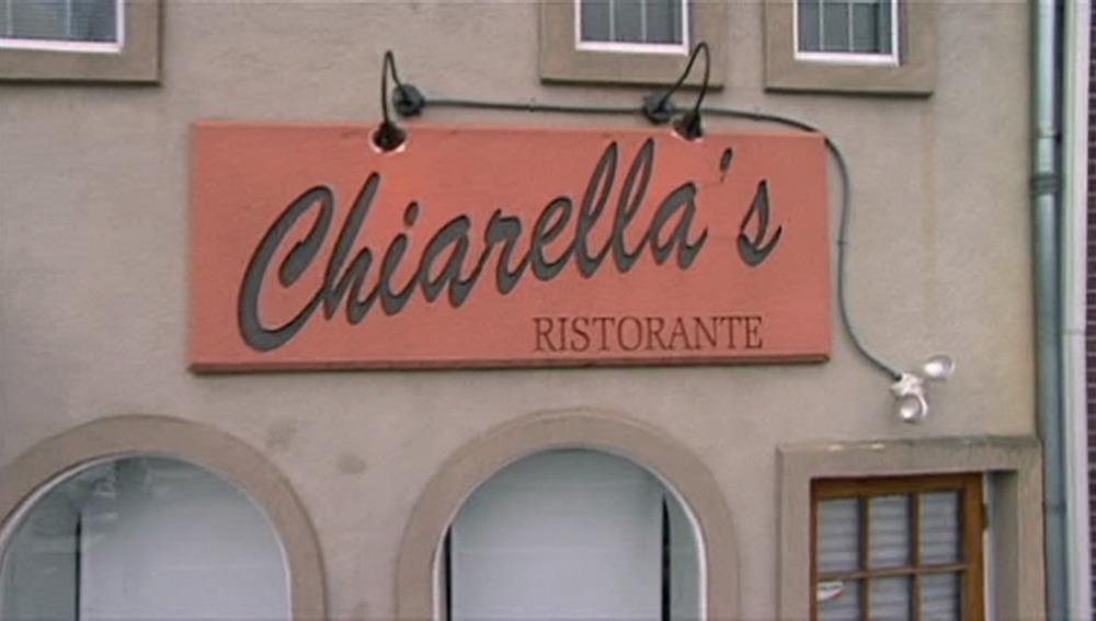 Chiarella's