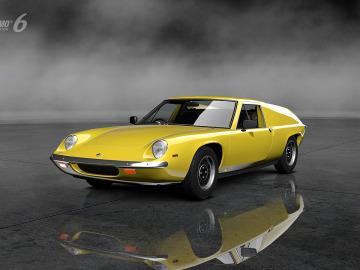 Lotus Europa S.2 '68