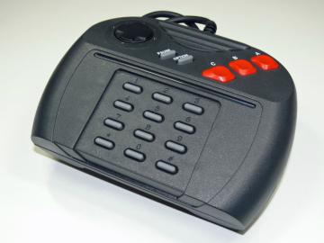 Mando de Atari Jaguar