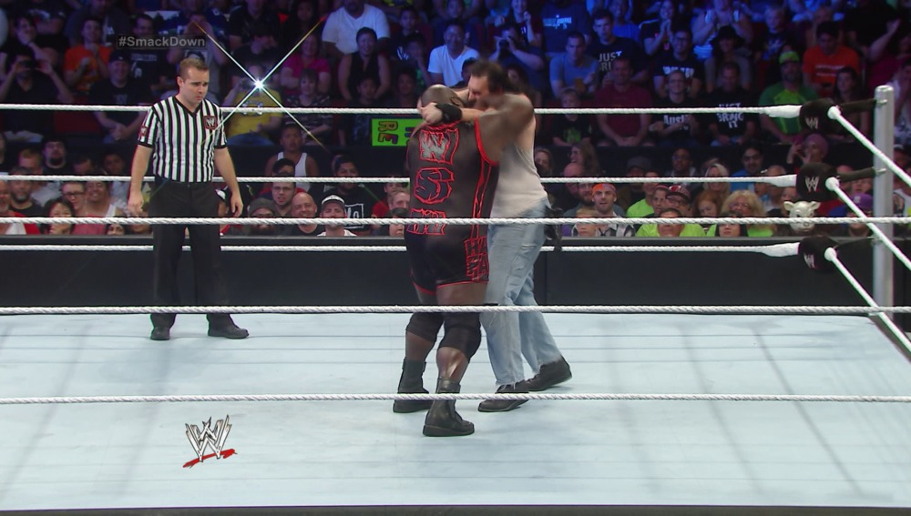 SmackDown 24 agosto