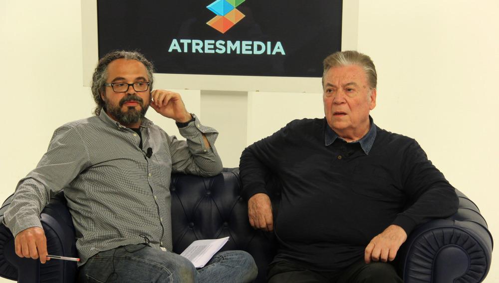 Videoencuentro con Héctor del Mar y Fernando Costilla