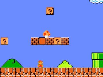 2. Super Mario Bros. (1985)