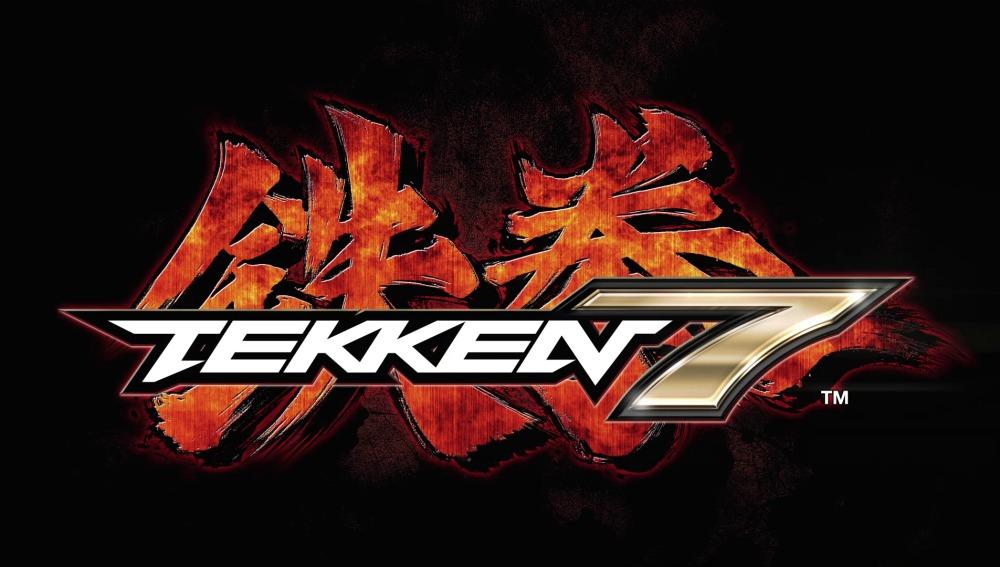 Logotipo de Tekken 7
