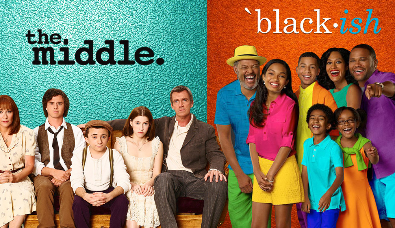 The Middle Black Ish