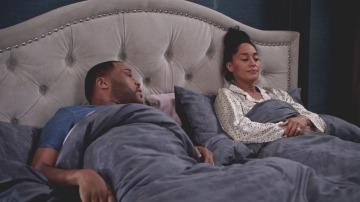 Bow y Dre discuten por la tutela de sus hijos