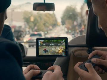 Mario Kart 8 para Nintendo Switch