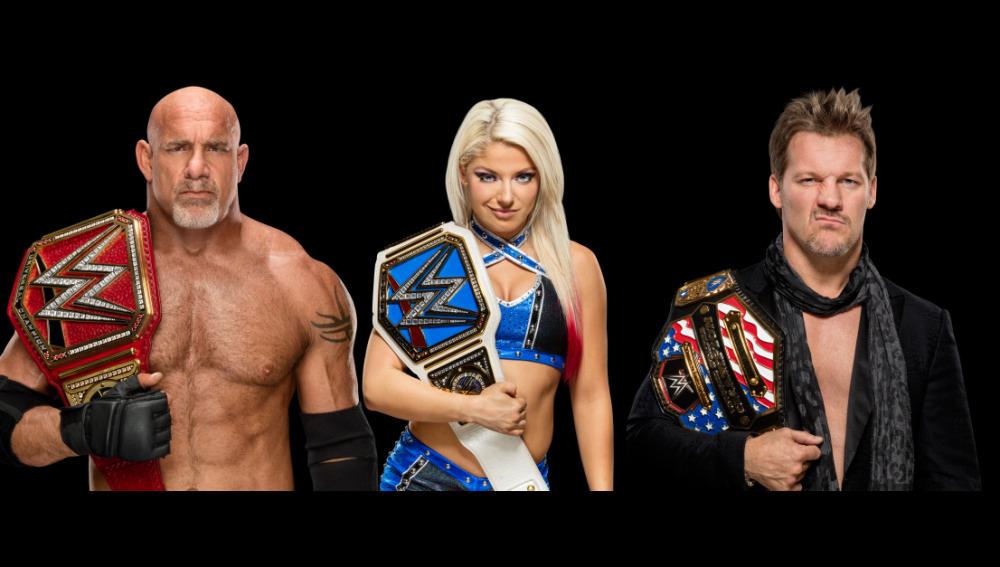 ¿Qué quieres saber sobre las superestrellas de la WWE?