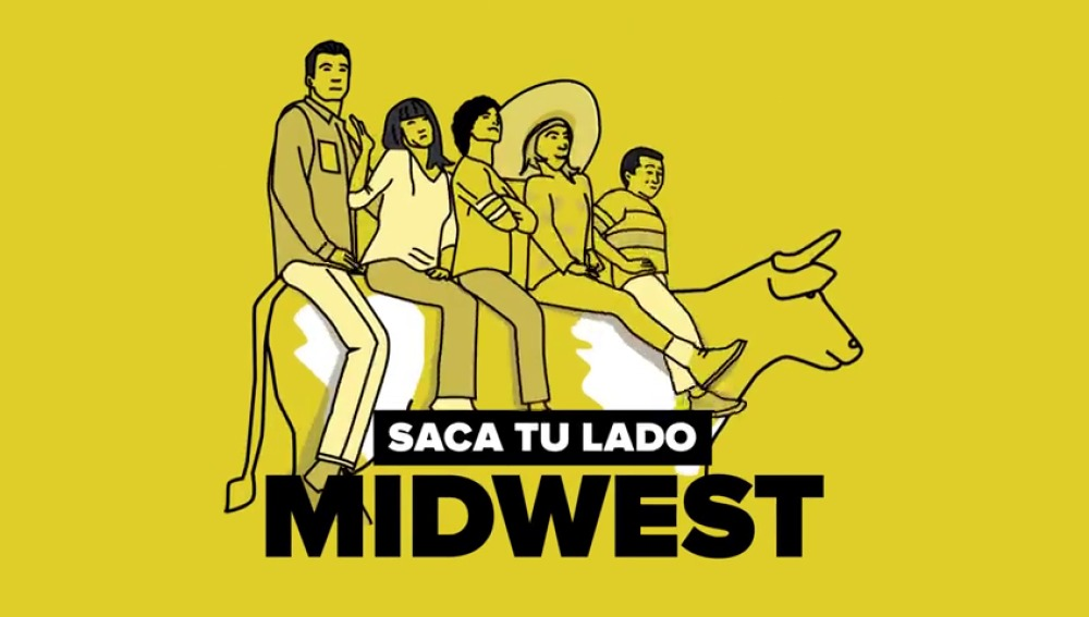 Frame 1.894154 de: Saca tu lado midwest