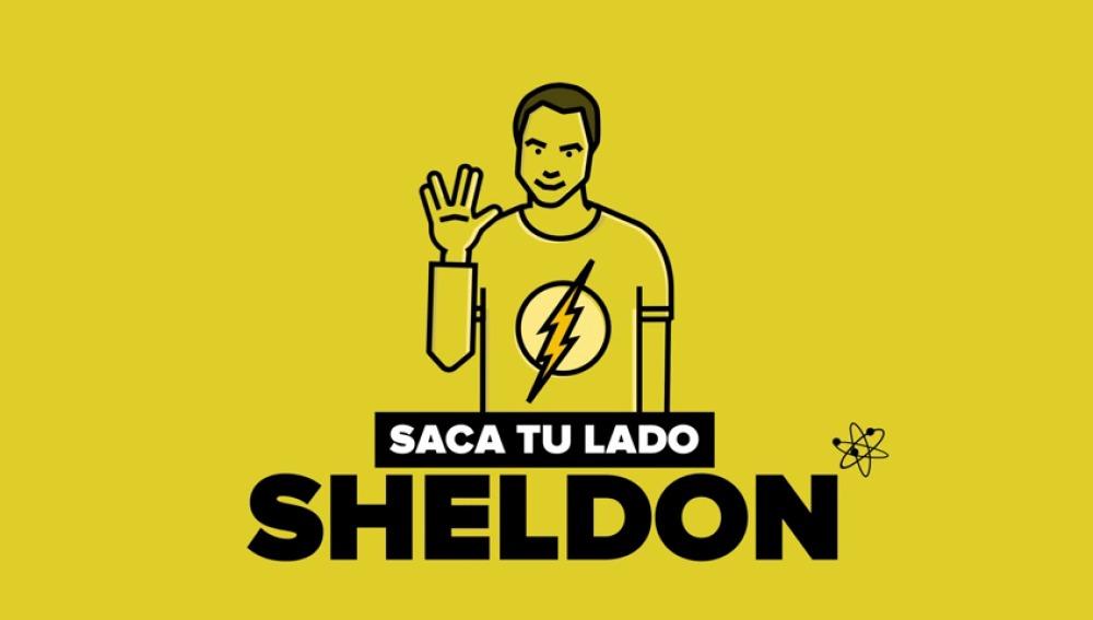 Frame 1.785717 de: Saca tu lado Sheldon