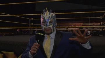 Frame 5.911428 de: Las estrellas de la WWE tienen un mensaje para los seguidores del programa