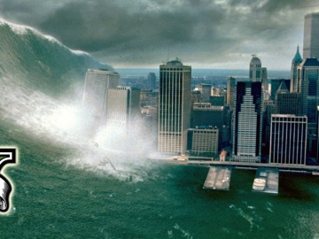 GTA V Tsunami