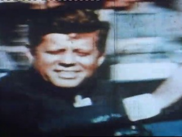 Frame 22.138666 de: Trump decidirá si desclasifica unos 3.600 documentos secretos sobre el asesinato de Kennedy
