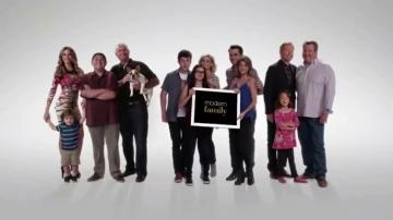 Frame 6.847234 de: Así han cambiado los actores de 'Modern Family'