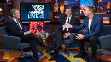 Entrevista con Matthew Perry