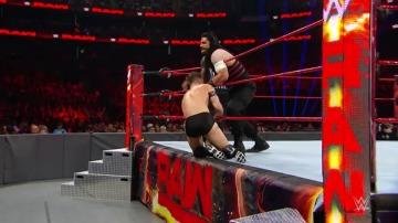 Frame 0.0 de: ¿Quién luchará contra Brock Lesnar por el Título Universal?