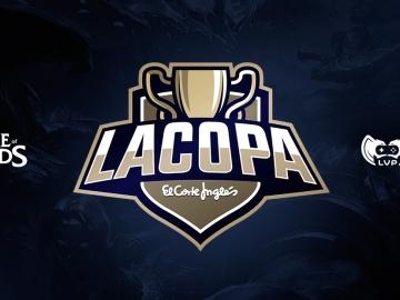 Copa ECI