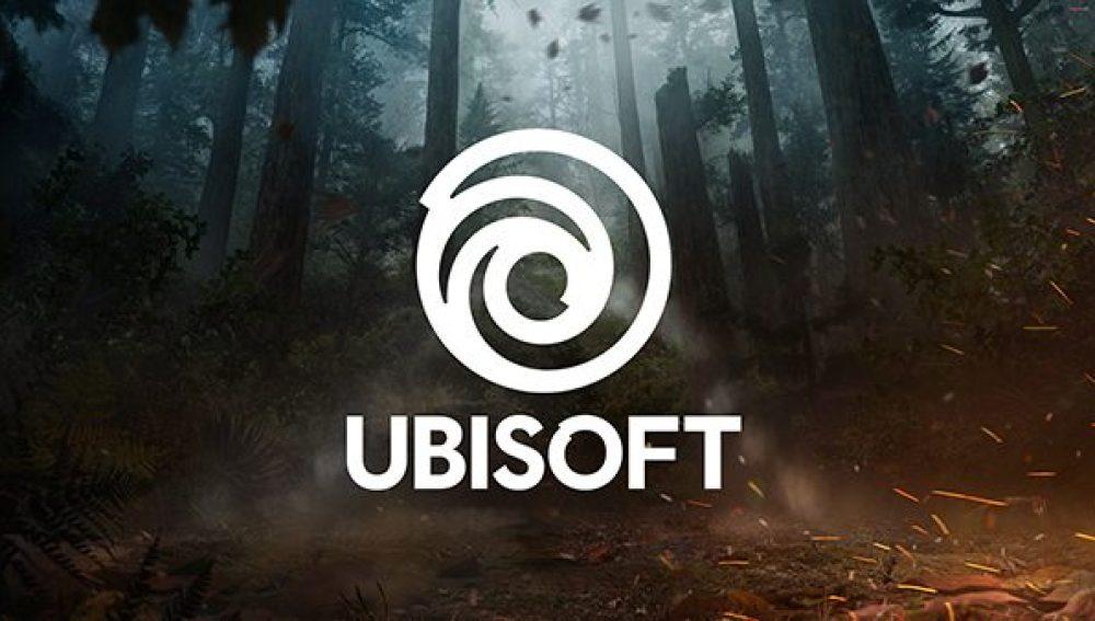 Nuevo logo de Ubisoft